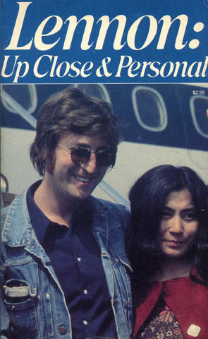 Lennon: Up Close & Personal