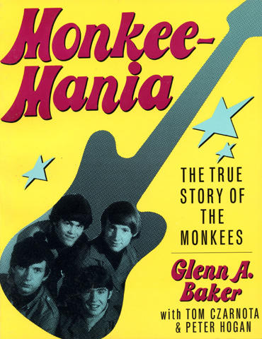 Monkee-Mania