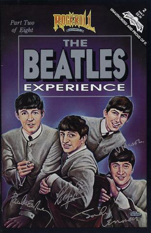 Revolutionary: The Beatles Experience #2