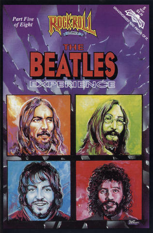The Beatles Experience Issue 5