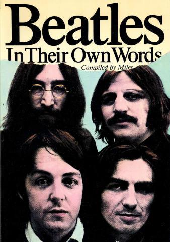 Beatles: In Their Own Words