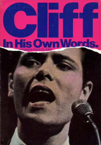 Cliff: In His Own Words