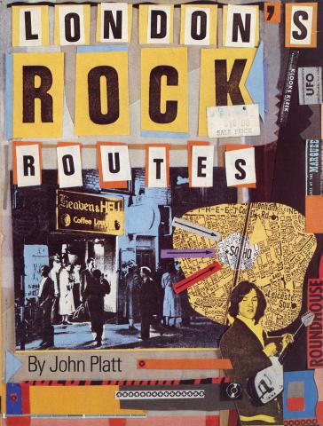 London's Rock Routes