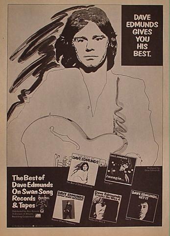 Creem Magazine April 1982