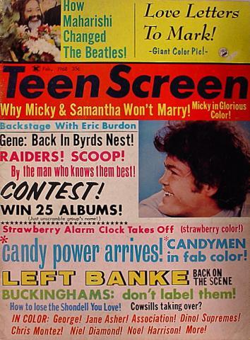 Teen Screen