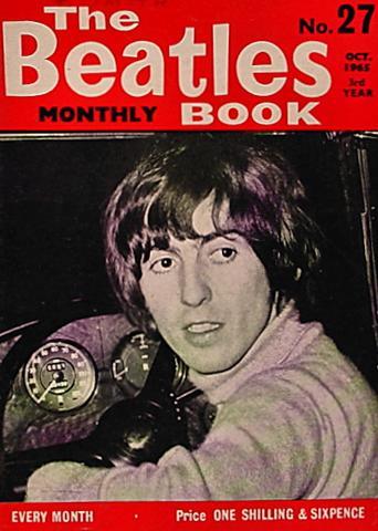 Fate Magazine October 1965