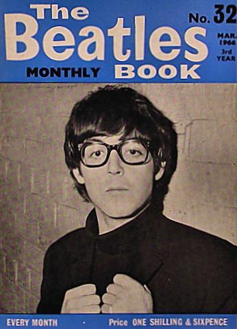 Fate Magazine March 1966