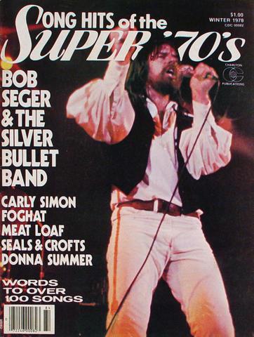 Song Hits Magazine December 1978