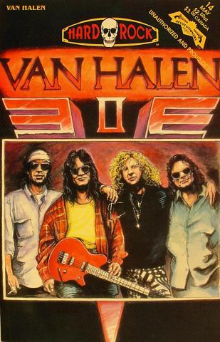 Revolutionary: Hard Rock #14