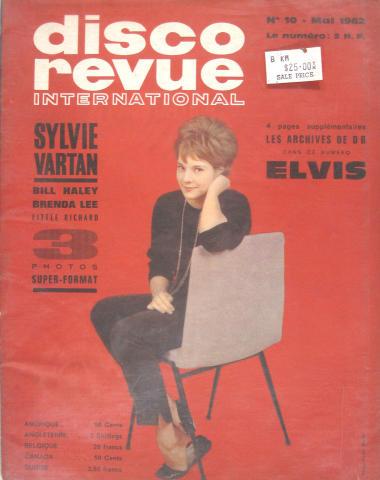 Disco Revue Issue 10