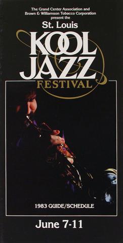 Miles Davis Band Program