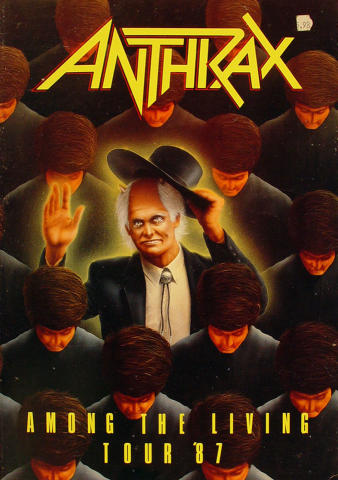 Anthrax Program