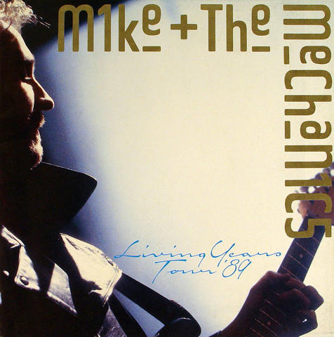 Mike and the Mechanics Program