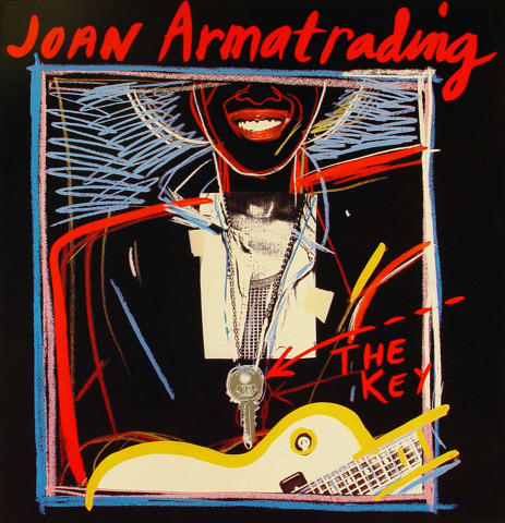 Joan Armatrading Program