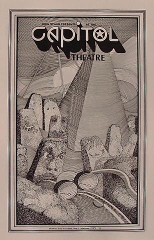 Todd Rundgren & Utopia Program