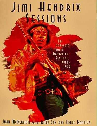 Jimi Hendrix: Sessions