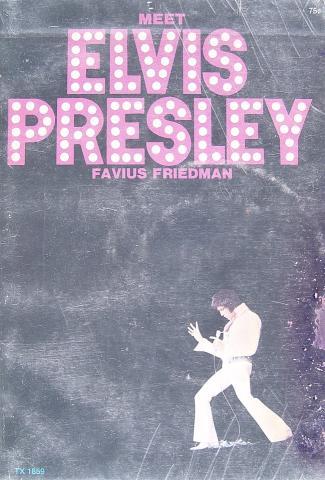 Meet Elvis Presley