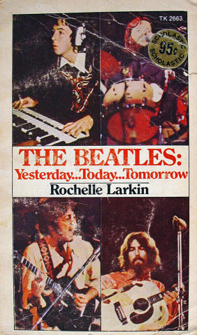The Beatles Yesterday, Today And Tomorrow