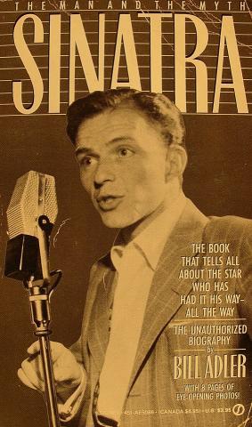 Sinatra The Man And The Myth