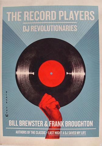 The Record Players DJ Revolutionairies
