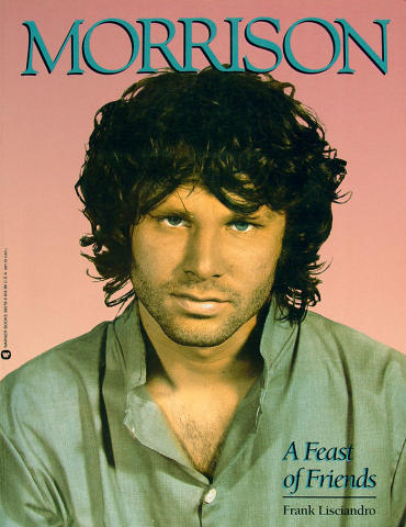 Morrison A Feast Of Friends