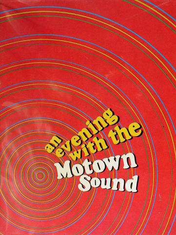 An Evening With The Motown Sound