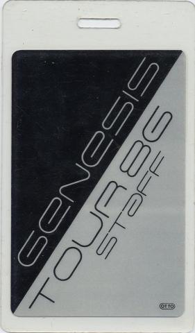 Genesis Laminate