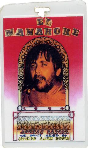 El Manahore Laminate