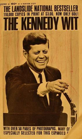 The Kennedy Wit