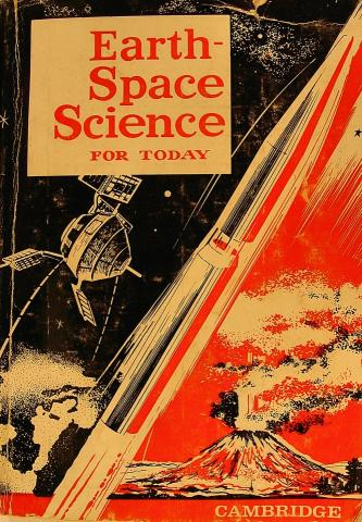 Earth And Space Science For Today