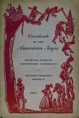 Cavalcade Of The American Negro