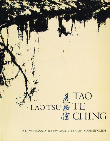 Tao Lao Tsu Te Ching