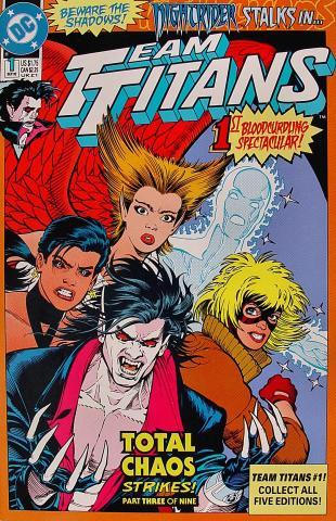 Team Titans