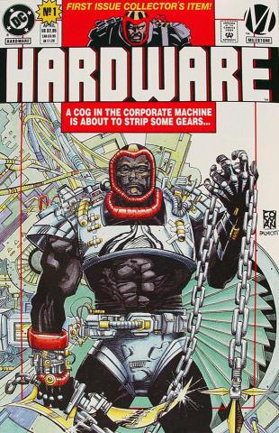Hardware, #1