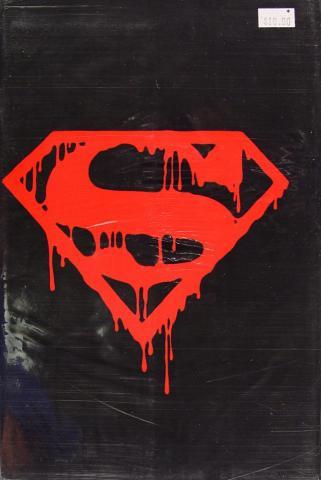 Superman #75 Memorial Set
