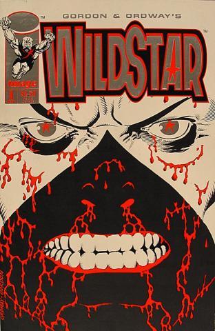 Image Comics: Wildstar Sky Zero #1