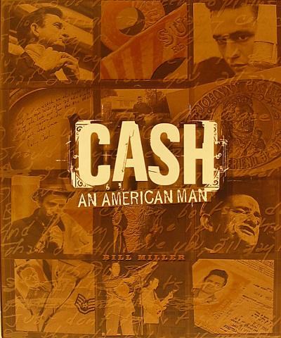 Cash An American Man