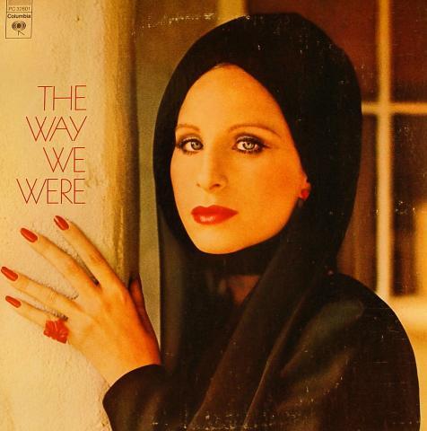 """The Way We Were Vinyl 12"""""""