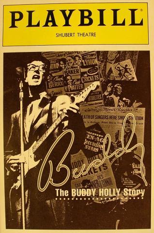 Buddy Holly Story February 1991