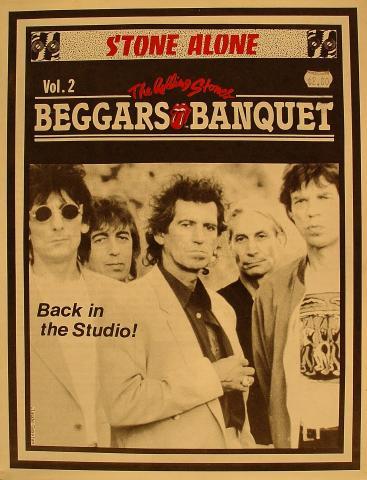 The Rolling Stones Program