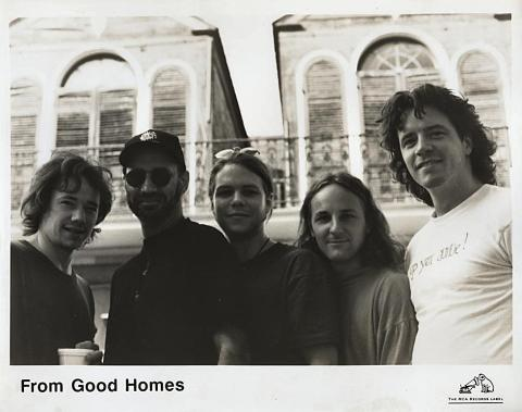 From Good Homes Promo Print