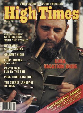 High Times No. 31