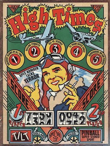 High Times No. 47