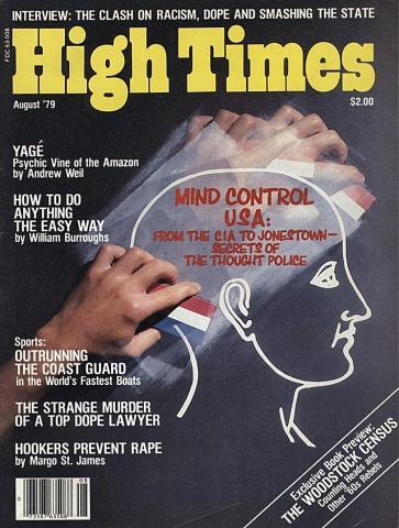 High Times No. 48