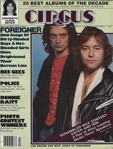Circus Magazine No. 52