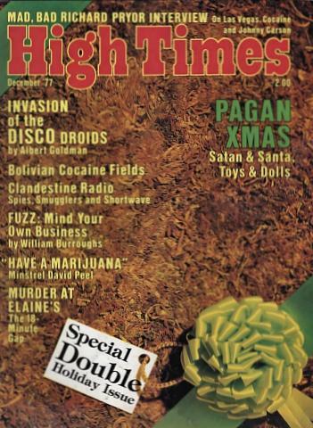 High Times No. 28