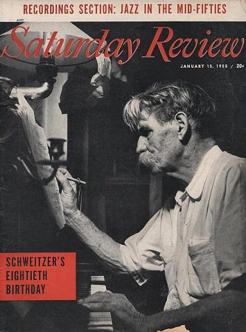 The Saturday Review