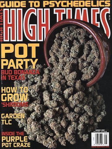 High Times No. 379