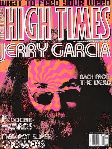 High Times No. 305