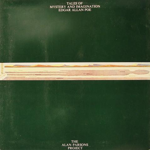 "The Alan Parsons Project Vinyl 12"""